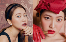 """Thành """"con ghẻ quốc dân"""" vì ngoại hình, em út Red Velvet khiến không ít người phải nghĩ lại nhờ visual trong bộ ảnh mới"""