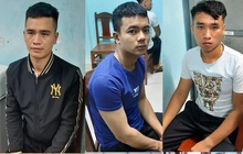 Tạm giữ hình sự 7 đối tượng để điều tra về hành vi gây rối trật tự công cộng trong vụ 2 chiến sĩ công an Đà Nẵng hy sinh