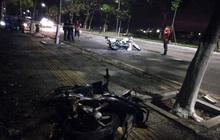 Tạm giữ 8 thanh thiếu niên đua xe khiến 2 chiến sỹ công an ở Đà Nẵng hi sinh trên đường truy đuổi