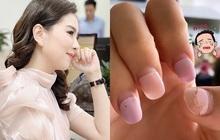"""Nỗi niềm bộ nail của chị em mùa dịch: Mai Ngọc bị """"ám ảnh"""" sạch sẽ, H'Hen Niê và Chúng Huyền Thanh để nail nham nhở thấy thương"""