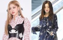"""Idol Hàn cool ngầu mấy cũng mê mệt váy hoa: Người diện kiểu bánh bèo vẫn khí chất, người lại """"thắm"""" khỏi bàn"""