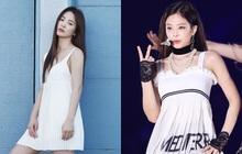 """Tuổi hơn cả giáp, Song Hye Kyo vẫn """"cưa sừng"""" diện kiểu đầm """"oan nghiệt"""" từng khiến Jennie bị châm biếm suốt một dạo"""