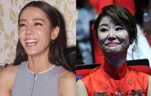 Khi các mỹ nhân Hoa ngữ vô tình để lộ khoảnh khắc xấu nhất trước công chúng