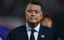 Vừa hồi phục sau khi nhiễm Covid-19, người đàn ông quyền lực nhất bóng đá Nhật Bản đã phải giải quyết đề xuất chưa từng có tại Olympic Tokyo