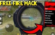 """Free Fire: Garena khóa hơn 10.000 tài khoản hack chỉ trong 2 tháng, tuyên bố việc """"hack Kim Cương"""" hoàn toàn là lừa đảo!"""