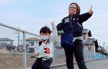 Vừa ra vlog mới vừa tiết lộ bé Sa bị sốt tận 39 độ còn co giật tới mức cắn vào tay mẹ, Quỳnh Trần JP khiến bao fan lo lắng vì thương Sa