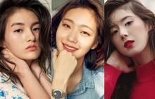 """So kè nhan sắc dàn mĩ nhân xúm xít bên """"Bệ Hạ Bất Tử"""" Lee Min Ho mới thấy Kim Go Eun lép vế hơn hẳn?"""