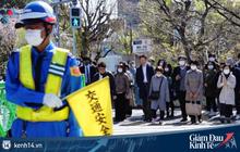 Nhật Bản: Số ca nhiễm Covid-19 tăng vọt, chính phủ khuyến khích ở nhà nhưng vì sao người lao động vẫn ùn ùn kéo đến sở làm?