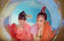 Netizen phát hiện khẩu trang, nồi cơm điện và loạt trend trong MV mới của Hoàng Thuỳ Linh, còn đòi ekip... làm MV cho tất cả các bài còn lại trong album