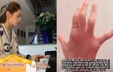 """Ở nhà rảnh rỗi nên xuất chiêu chơi piano, Chi Pu tiết lộ bàn tay """"cong veo"""" là do tập luyện từ năm 4 tuổi"""