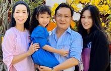 Nghệ sĩ Trịnh Kim Chi bị Trà My mỉa mai hết thời đu bám showbiz, chồng và con gái đồng lòng đáp trả, bảo vệ