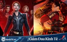 Disney công bố ngày phát hành mới của Mulan, Black Widow và một loạt bom tấn cùng vũ trụ