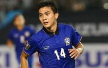 """Bi hài chuyện tuyển thủ Thái Lan tự cách ly rồi """"mất tích"""" suốt một tháng, đội bóng chủ quản cắt hợp đồng và tuyên bố: """"Từ hôm nay, anh làm gì chúng tôi cũng kệ"""""""