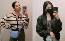 Loạt ý tưởng diện đồ cực xịn từ Sunmi giúp bạn diện lại quần áo cũ vẫn sành điệu không để đâu cho hết