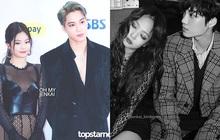 """Cặp đôi thời trang """"phí của giời"""" nhất đích thị là Jennie - Kai: Gái Chanel, trai Gucci chưa kịp làm bộ ảnh chung đã vội chia tay"""