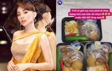 Đảm như Tóc Tiên: Hết lên thực đơn mỗi ngày, nay còn làm đồ ăn từ sớm cho bạn bè mùa dịch, thành quả nhìn mà mê!