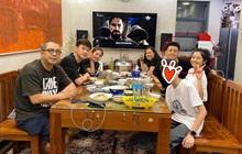 Huyme đưa Hàn Hằng về nhà ăn uống cùng bố mẹ và vợ chồng Trang Lou: Hành động hơn mọi lời công khai yêu đương!