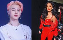 Jimin (BTS) gây tranh cãi về giọng hát nhưng được giám khảo kiêm trưởng nhóm Pussycat Dolls mời đến show thi hát đình đám nước Mỹ