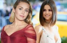 Selena Gomez livestream chương trình tâm sự với Miley Cyrus, bất ngờ tuyên bố bị rối loạn lưỡng cực