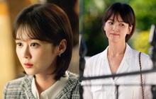 """Chiêm ngưỡng màn lão hóa ngược đỉnh cao của Jang Nara và Song Hye Kyo, chị em dễ muốn cắt tóc pixie dài - mái mưa để """"hack"""" tuổi"""