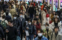 Dịch Covid-19: Tokyo có thể giống như New York, Mỹ