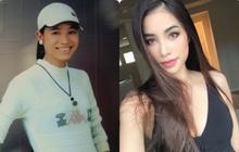 Nhan sắc sao Việt từng vướng nghi án PTTM: Từ thời học sinh đến giờ, ai là người khác lạ nhất?