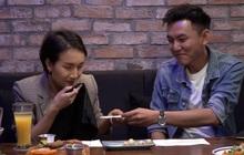 Xóa tan nghi án ái ngại vì lùm xùm của hội bạn thân, Giang Ơi và Khoai Lang Thang tương tác cực đáng yêu trên talkshow