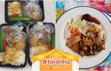 Trend mới dự sẽ lên ngôi mùa dịch: Ở nhà nấu ăn rồi ship cho nhau, trước mắt có Tóc Tiên, Châu Bùi, Linh Rin vào cuộc rồi nè