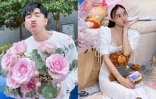 Netizen truy đến cùng liệu Chi Dân có phải tặng hoa sinh nhật cho Lan Ngọc, còn tìm được manh mối quan trọng?