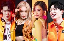 Choáng với dàn idol Kpop sinh ra ở Mỹ: 20 sao Hàn toàn cực phẩm, xuất thân đặc biệt, Tiffany - Jessica trùng hợp bất ngờ