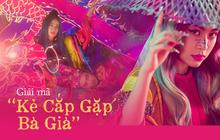 """Giải mã MV mới của Hoàng Thuỳ Linh: Ván cờ """"căng não"""", 5 bức tranh Hàng Trống cùng những ẩn ý đằng sau hàng chục bộ trang phục"""
