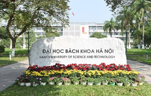 Đại học Bách khoa Hà Nội dành 20 tỷ đồng để miễn, giảm học phí cho sinh viên