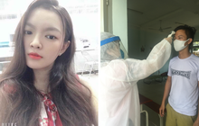 Nữ sinh viên ngành Y tình nguyện làm việc ở khu cách ly: Người tuyến đầu chống dịch còn không sợ chết thì mình sợ cái gì?