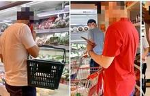 """Khi đàn ông Malaysia đi chợ thời COVID-19: hóa ra đây mới là thứ """"khó nhằn"""" hơn cả ở nhà trông con"""