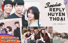 """Nhìn lại bộ ba phim Reply huyền thoại của tvN: Reply 1997 chiếm trọn trái tim fan Kpop, trận chiến """"tìm chồng"""" nâng tầm độ khó từ 1994 tới 1988"""
