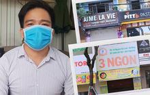 Đà Nẵng dừng hoạt động cửa hàng ăn uống bán qua mạng, mang về: Người đồng tình, người phản ánh bất cập