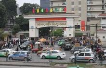 Truy xuất thông tin toàn bộ tài xế có cuốc chở khách đi, đến Bệnh viện Bạch Mai