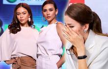 """Rời khỏi khu cách ly, Võ Hoàng Yến khiến fan chết cười khi liên tục vào hóng drama """"Model Kid"""""""