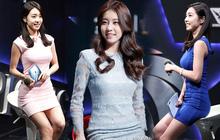 """""""Vợ iu"""" của So Ji Sub: Xứng danh MC nữ thần của các thể loại váy, đỉnh nhất là diện váy càng đơn giản càng sexy khó cưỡng"""