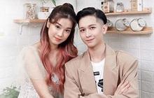 """Không """"yêu nhầm"""" trai đẹp Yoon Trần nữa, Đỗ Hoàng Dương quay sang """"say nắng"""" gái xinh xắn Hoàng Yến Chibi trong MV """"mới mà cũ"""""""