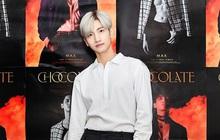 Changmin (DBSK) tiết lộ về mối quan hệ với trưởng nhóm Yunho cùng kế hoạch kết hôn trong tương lai