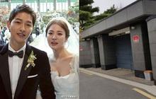 Song Hye Kyo vội bán tháo biệt thự ở Seoul, đây mới là tổ ấm thực sự của Song - Song trước khi ly hôn?