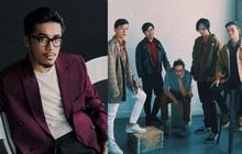 """Thái Vũ và Chillies chính thức về chung """"một nhà"""", là 2 nghệ sĩ đầu tiên của Warner Music tại Việt Nam"""