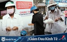 """Máy """"ATM gạo"""" tự động phát miễn phí cho người nghèo giữa thời dịch ở Sài Gòn, đảm bảo """"không một ai bị bỏ lại phía sau"""""""