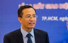 Hiện trường chung cư nơi Tiến sĩ Bùi Quang Tín rơi lầu tử vong có gì?