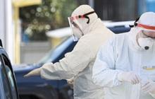 Số ca nhiễm Covid-19 tại Italy thấp nhất trong gần 3 tuần
