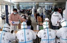 """Trung Quốc đại lục tiếp tục không ghi nhận ca nhiễm mới """"nội địa"""""""