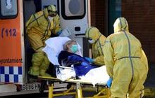 Số người chết vì COVID-19 ở Tây Ban Nha tăng vọt, nguy cơ hàng ngàn ca bị bỏ lọt
