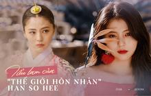 """Tiểu tam """"Thế giới hôn nhân"""" Han So Hee: """"Tiểu Song Hye Kyo"""" có quá khứ gây sốc, lâu lắm màn ảnh Hàn mới có mỹ nhân thế này"""