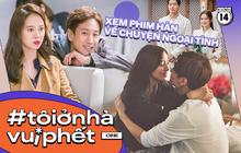Mê bóc phốt ngoại tình nhưng chờ mãi Thế Giới Hôn Nhân chưa ra tập mới, cày ngay loạt drama Hàn này để thỏa mãn đi nào!